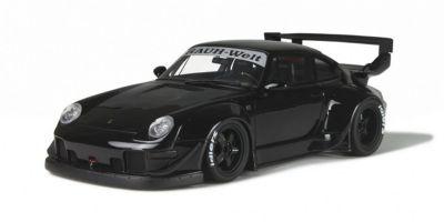 GT SPIRIT 1/18scale RWB 993 (Black)  [No.GTS005KJ]