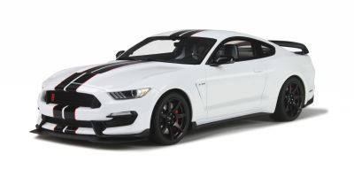 GT SPIRIT 1/18scale Shelby GT350R 2015  White   [No.GTS101]