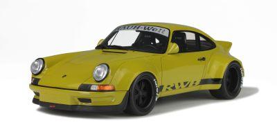 GT SPIRIT 1/18scale RWB 911  Khaki Green   [No.GTS120]