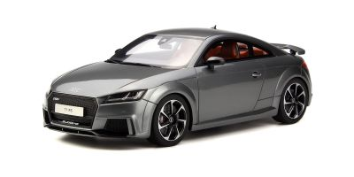 GT SPIRIT 1/18scale Audi TT RS 2016 Gray [No.GTS152]