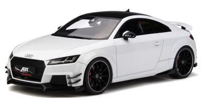 GT SPIRIT 1/18scale Abt TT RS-R (White)  [No.GTS211]