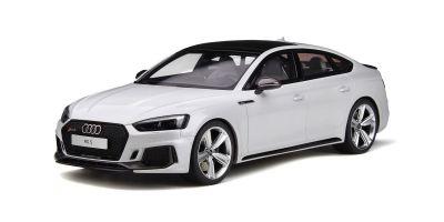 GT SPIRIT 1/18scale Audi RS5 Sportback (Gray)  [No.GTS240]