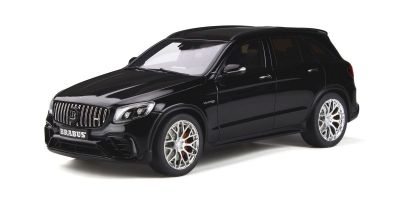 GT SPIRIT 1/18scale Brabus 600 (Black)  [No.GTS252]