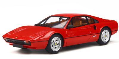 GT SPIRIT 1/18scale Ferrari 308 GTBi (Red)  [No.GTS276]