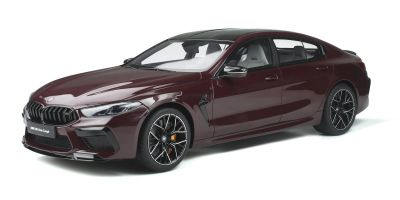 GT SPIRIT 1/18scale BMW M8 Grand Coupe (Wine Red)  [No.GTS285]