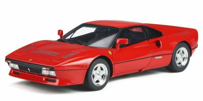 GT SPIRIT 1/18scale Ferrari 288 GTO (Red)  [No.GTS288]