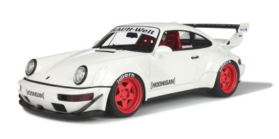 GT SPIRIT 1/18scale RWB 964 White [No.GTS732]