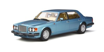GT SPIRIT 1/18scale Bentley Turbo R LWB (Blue)  [No.GTS782]