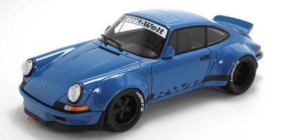 GT SPIRIT 1/18scale RWB 911  Blue   [No.GTS007KJ]