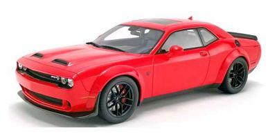 GT SPIRIT 1/18scale Dodge Challenger SRT Hellcat Redeye (Red) US Exclusive  [No.GTS019US]