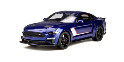 GT SPIRIT 1/18scale ROUSH Stage 3 Mustang (Blue) US Exclusive  [No.GTS020US]