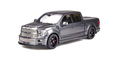 GT SPIRIT 1/18scale Shelby F150 Super Snake (Gray / Black)  [No.GTS022US]