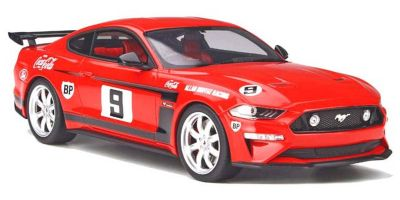 GT SPIRIT 1/18scale Ford Mustang 2019 #9 Alan Moffat Tribute by Tickford  [No.GTS030US]