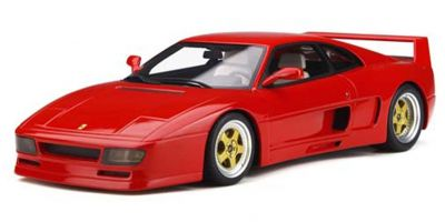 GT SPIRIT 1/18scale Koenig F48 (Red)  [No.GTS221]