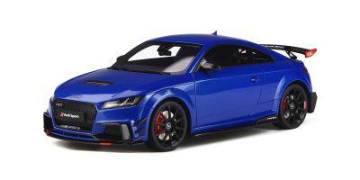 GT SPIRIT 1/18scale Audi TT RS Performance Parts (Blue)  [No.GTS269]