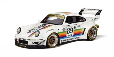 GT SPIRIT 1/18scale RWB 964 (White)  [No.GTS792]
