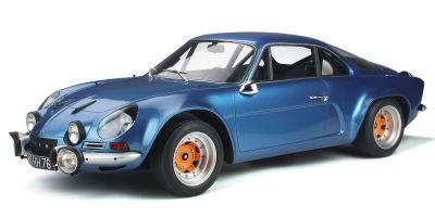 GT SPIRIT 1/8scale Alpine A110 1800 Gr.4 (blue)  [No.GTS800701]