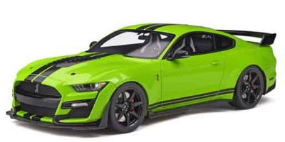 GT SPIRIT 1/18scale Ford Shelby GT500 (Green)  [No.GTS803]