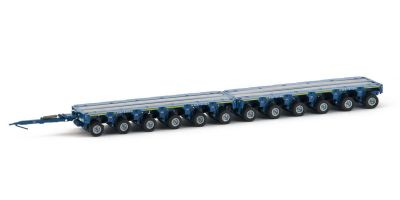 IMC Models 1/50scale Sarens 2x6 Axle K25 + Drawbar  [No.IMC201039]