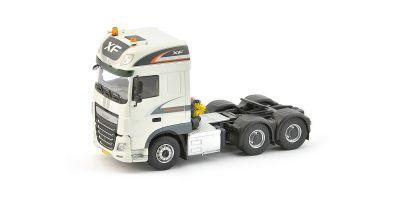 IMC Models 1/50scale DAF Euro 6 SCC 6×4 Premium Series  [No.IMC330063]