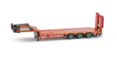 IMC Models 1/50scale Nicholas Euroflex 3 Axle semi low loader Premium Series  [No.IMC330067]