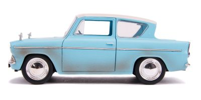 JADA TOYS 1/24scale 1959 Ford Anglia Harry Potter with figure  [No.JADA31127]