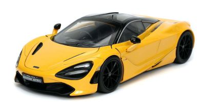 JADA TOYS 1/24scale 2018 McLaren 720s Yellow  [No.JADA32280]