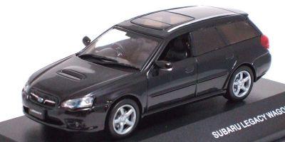 J-COLLECTION 1/43scale Subaru Legacy B4 Sedan Black [No.JC24051BK]