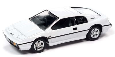 "JOHNNY LIGHTNING 1/64scale James Bond 007 Lotus Esprit 1977 ""The Spy Who Loved Me"" (Tingioramaset)  [No.JLDR014A]"
