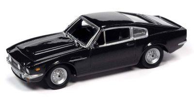 "JOHNNY LIGHTNING 1/64scale James Bond 007 Aston Martin V8 1987 ""No Time to Die"" (Tingioramaset)  [No.JLDR014B]"