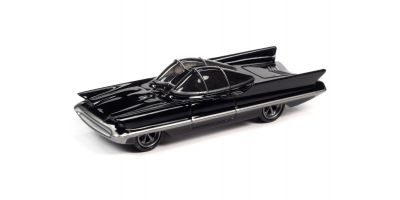 JOHNNY LIGHTNING 1/64scale 1955 Lincoln Futura Black  [No.JLSF017A4BK]