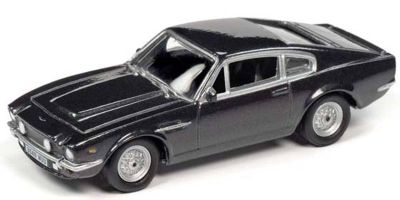 "JOHNNY LIGHTNING 1/64scale James Bond 1987 Aston Martin V8 Vantage Movie ""No Time to Die"" Car  [No.JLSP097]"