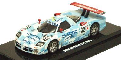 KYOSHO 1/64scale Nissan R390GT1 1998 No.32  [No.K06422C]