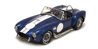 KYOSHO 1/12scale Shelby Cobra 427S/C Blue/White stripes [No.K08631BL]