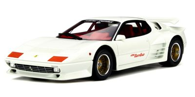 GT SPIRIT 1/18scale Koenig Special 512 BBi Turbo White [No.GTS017KJ]