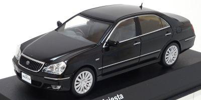 KYOSHO 1/43scale Toyota Crown Majesta Black [No.KS03638BK]