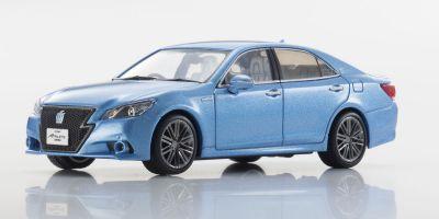 KYOSHO 1/43scale Toyota Crown Athelete Pearl Blue [No.KS03645PB]