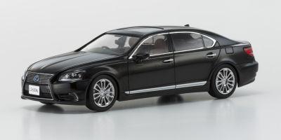 KYOSHO 1/43scale Lexus LS 600hL Black  [No.KS03647BK]