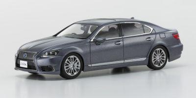 KYOSHO 1/43scale Lexus LS 600hL Gray  [No.KS03647GR]