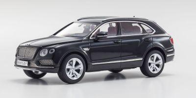 KYOSHO 1/43scale Bentley Bentayga Onyx [No.KS05621NX]