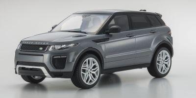 OUSIA 1/18scale Range Rover Evoque Corris Grey  [No.KSC09549CGR]