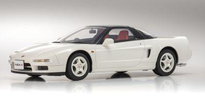 SAMURAI 1/12scale Honda NSX Type R White  [No.KSR12003W]