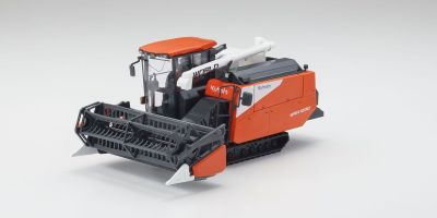 KUBOTA 1/32scale Kubota General Purpose Combine WRH1200  [No.KU30A228]