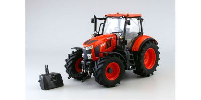 KUBOTA 1/32scale Kubota tractor M7-171 European specification with weight  [No.KU30B004]