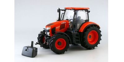 KUBOTA 1/32scale Kubota tractor M7-171 North America specification with weight  [No.KU30B005]