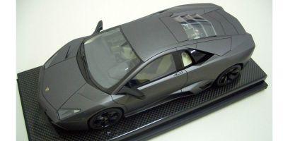 MR Collection 1/18scale Lamborghini Reventon Gray [No.LAMBO01]
