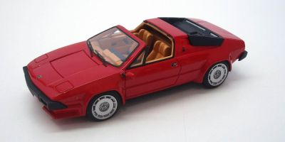 LOOKSMART 1/43scale Lamborghini Jalpa Red [No.LS083A]
