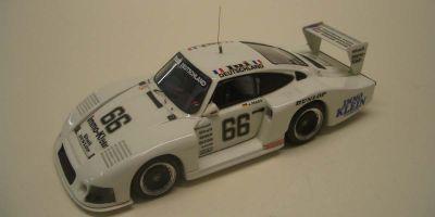LOOKSMART 1/43scale Porsche 935 Moby Dick ( Joest-Porsche/No.66)  [No.LS288]