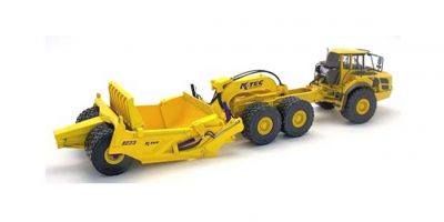MOTORART 1/50scale K-tec スクレーパー 1233  [No.MOT15826]