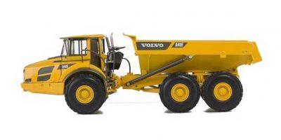MOTORART 1/50scale Volvo アーティクレーテッド ハウラー A40F  [No.MOT300020]